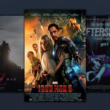 ETonline Summer Movie Guide