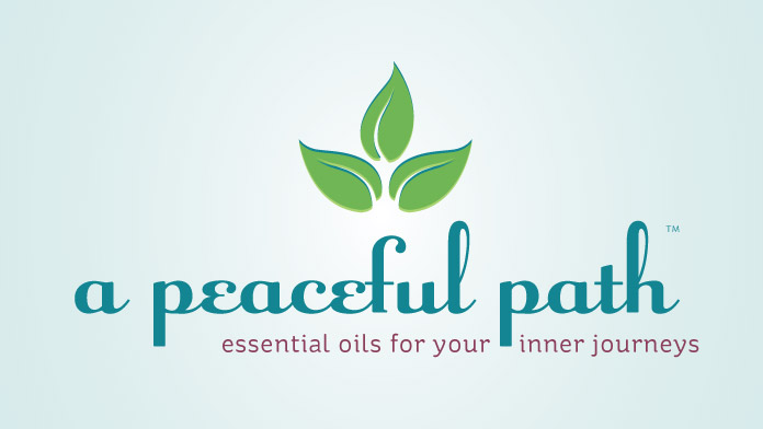 Image of A Peaceful Path Logo