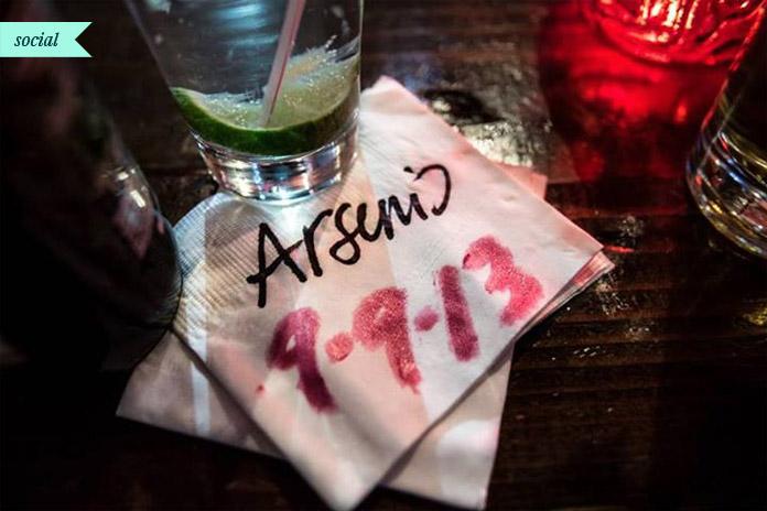 Arsenio Social Countdown Image