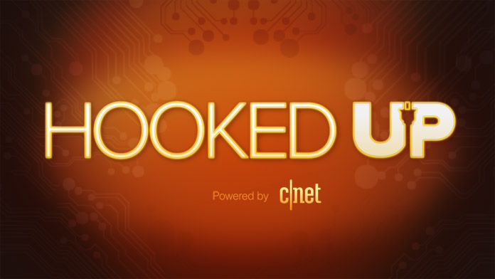 Hooked Up Final Title